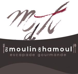 Au Moulin de Hamoul - Restaurant